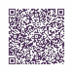 Scan QR code op je telefoon